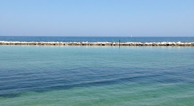 Photo of Beach Pane & Pomodoro at Bari, Lungomare Perotti, bari 70121, Italy