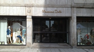 Photo of Boutique Massimo Dutti at Fünf Höfe, München 80333, Germany