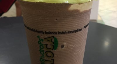 Photo of Tea Room Boba loca at 214 Plaza Dr, West Covina, CA 91790, United States