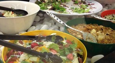 Photo of Salad Place Delírio Tropical at Shopping Riosul, Rio de Janeiro 22290-160, Brazil