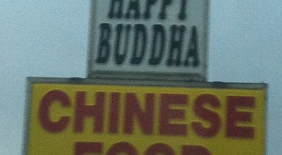 Photo of Chinese Restaurant Happy Buddha at 1457 Virginia Ave, College Park, GA 30337, United States