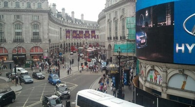 Photo of Nightclub Piccadilly Institute at Piccadilly Circus, London W1V 9LA, United Kingdom