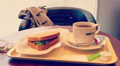 Photo of Coffee Shop ドトールコーヒー 郡山中央通り店 at 中町11-1, 郡山市, Japan