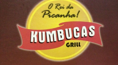 Photo of Steakhouse Kumbucas Grill at Av Francisco Chrisostomos Torres, Volta Redonda 27286-090, Brazil