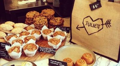 Photo of Cafe West Juliett at 30 Llewellyn St., Sydney, NS 2204, Australia