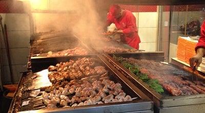 Photo of Steakhouse Miraç Et Mangal at Merkez Mh., Bağcılar, Turkey