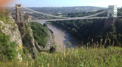 Photo of Playground Clifton Suspension Bridge Play Ground at Clifton Down, Bristol BS 8 4, United Kingdom