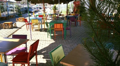 Photo of Tea Room yeni yaşam çay bahçesi at Turkey