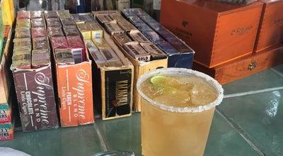Photo of Cocktail Bar kiosko WTF at Mexico
