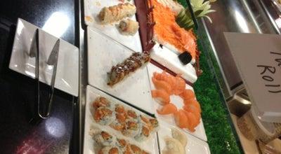 Photo of Japanese Restaurant Dao Japanese Buffet at 1153 Malabar Rd Ne #18, Palm Bay, FL 32907, United States