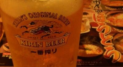Photo of Ramen / Noodle House 久兵衛屋 蓮田店 at 蓮田89-1, 蓮田市, Japan