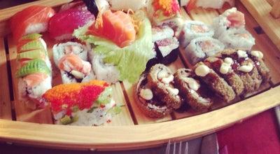 Photo of Sushi Restaurant Unagi at Belgium