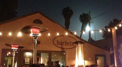 Photo of Wine Bar Barbrix at 2442 Hyperion Ave, Los Angeles, CA 90027, United States