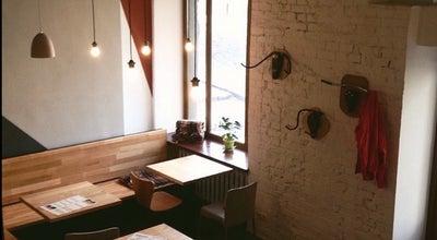 Photo of Cafe DRUZI cafe&bar at Вул. Прорізна, 3/5, Kiev 01034, Ukraine