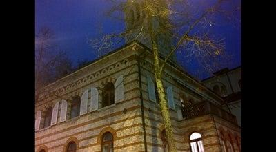 Photo of Church Dreifaltigkeit Kirche / Church at Taubenstrasse 12, Bern 3011, Switzerland