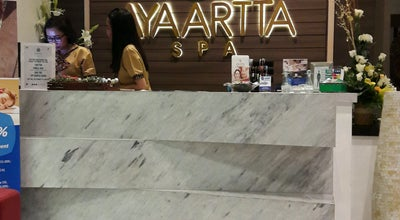 Photo of Spa Ayaartta Spa Jogja at Jalan Magelang Km 5,8, Yogyakarta, Indonesia