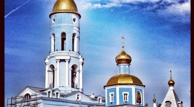 Photo of Church Церковь Владимирской Иконы Божией Матери at Ярославское Шоссе, Мытищи, Russia