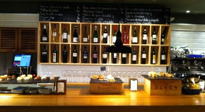 Photo of Wine Bar Las Cepas at C. Juan De Ajuriaguerra, 22, Bilbao 48930, Spain
