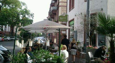 Photo of Restaurant 36 Grad at Oppenheimer Landstr. 36, Frankfurt am Main 60596, Germany