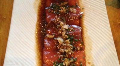 Photo of Sushi Restaurant Sushi Roku at 3500 S Las Vegas Blvd., Las Vegas, NV 89109, United States