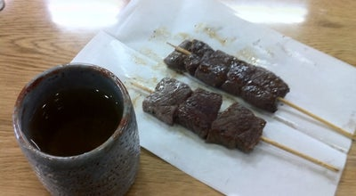 Photo of Japanese Restaurant おかみさん at 明宝大谷1015, 郡上市, Japan