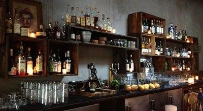 Photo of Cocktail Bar Hi-Lo Club at 1434 Polk St, San Francisco, CA 94109, United States