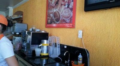 Photo of Breakfast Spot Casa Müller Panificadora e Confeitaria at Rua Desembargador Pedro Silva, Florianópolis, Brazil