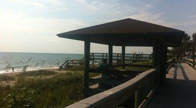 Photo of Beach Jaycee Park at 4200 Ocean Dr, Vero Beach, FL 32963, United States