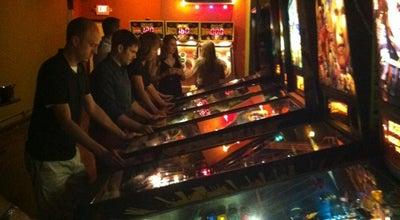 Photo of Dive Bar Orbit Pinball Lounge at 2700 Sutton Blvd, Saint Louis, MO 63143, United States
