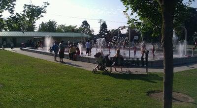 Photo of Playground McKinley park at Mckinley, Tacoma, WA 98408, United States