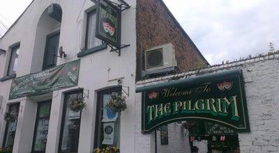 Photo of Pub The Pilgrim at 34 Pilgrim St, Liverpool L1 9HB, United Kingdom