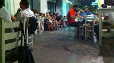 Photo of Meze Restaurant Άλλα κι Άλλα at Νικολάου Καγιάμπη 16, Ηράκλειο 712 01, Greece