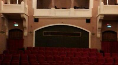 Photo of Theater İzmir Devlet Tiyatrosu at Konak Sahnesi, Konak, Turkey
