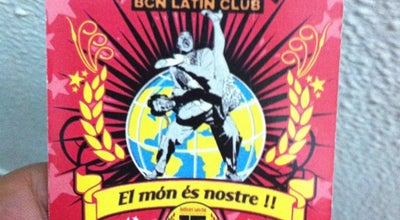 Photo of Nightclub Antilla Bcn Latin Club at C. Aragón, 141, Barcelona 08015, Spain