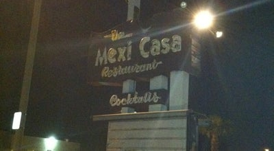 Photo of Mexican Restaurant Mexi Casa at 1778 W Lincoln Ave, Anaheim, CA 92801, United States