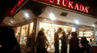 Photo of Cupcake Shop Büyükada Pastahanesi at Nuripaşa Mahallesi Zeytinburnu, istanbul, Turkey