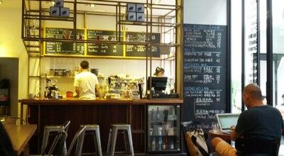 Photo of Cafe Seesaw Café at 433 Yuyuan Rd., Shanghai, Sh 200040, China