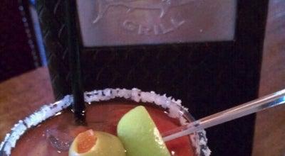 Photo of Sushi Restaurant Bluewater Grill at 1720 E Camelback Rd, Phoenix, AZ 85016, United States