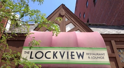 Photo of Bar The Lockview at 207 S Main St, Akron, OH 44308, United States