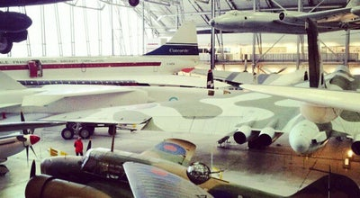Photo of History Museum Imperial War Museum at Duxford CB22 4QR, United Kingdom