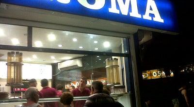 Photo of Ice Cream Shop Roma Dondurmacısı at Gelibolu, Turkey