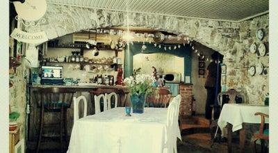 Photo of Cafe Cafe Caramel at Barbaros Cd. No:37/a Ayvalık, Balıkesir, Turkey