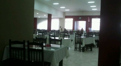 Photo of Brazilian Restaurant D'Gustus at Avenida Ferreira Viana 132, Pelotas 96085-000, Brazil