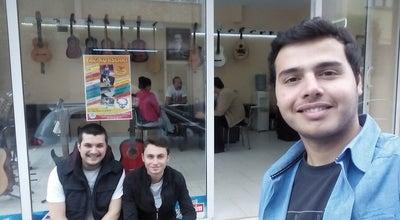Photo of Dance Studio Ödemiş Anadolu Gençlik Halk Oyunları Topluluğu Kültür ve Dayanışma Derneği at Atatürk Mahallesi, Ödemiş, Turkey