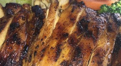 Photo of Japanese Restaurant Teriyaki Chicken Express at 9110 Kiefer Blvd, Sacramento, CA 95826, United States
