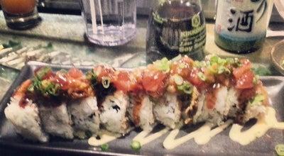 Photo of Sushi Restaurant Mikuni Kaizen at 1017 Galleria Blvd #160, Roseville, CA 95678, United States