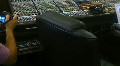 Photo of Music Venue Prime Estudio at R. Abdon Batista 342, Joinville 89201-010, Brazil