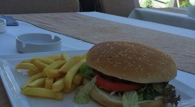 Photo of Steakhouse La Costo Steak House Restaurant at Atatürk Caddesi, Alanya 07400, Turkey