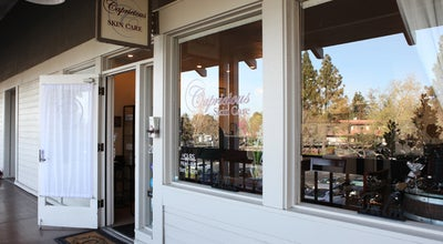 Photo of Spa Capricious Skin Care at 15466 Los Gatos Blvd, Los Gatos, CA 95032, United States
