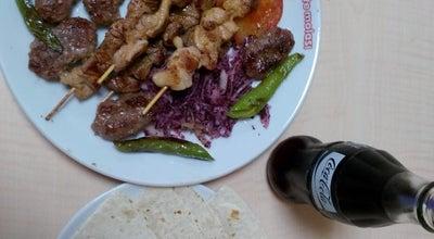 Photo of BBQ Joint Köfte Molası at Ataturk Mah,mugla Bodrum Kavsşagı, Milas 48200, Turkey